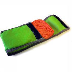 Tentsile Accessoire Webbing Ladder (ultralight, 6ft) - Oranje