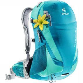 Deuter Dagrugzak Air Lite 20 Sl voor dames - Blauw