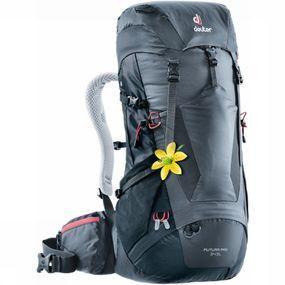 Deuter Tourpack Futura Pro 34 Sl voor dames - Grijs