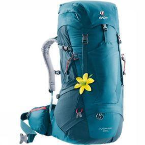 Deuter Tourpack Futura Pro 38 Sl voor dames - Blauw