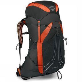 Osprey Tourpack Exos 48 voor heren - Zwart