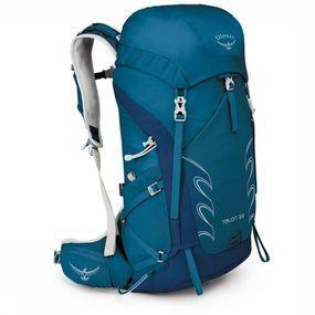 Osprey Tourpack Talon 33 voor heren - Blauw