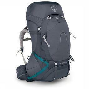 Osprey Rugzak Aura Ag 65 voor dames - Grijs