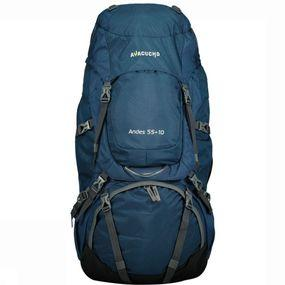 Backpack Andes 55+10