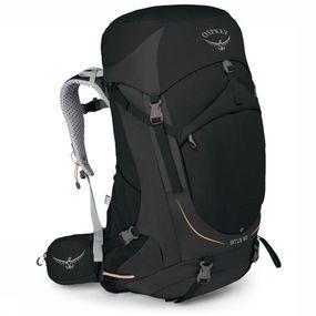 Osprey Rugzak Sirrus 50 voor dames - Zwart