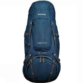 Backpack Andes 75+10