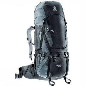 Backpack Aircontact 55+10