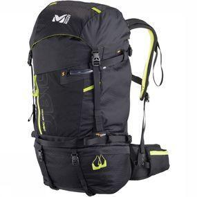 Millet Alpinepack Ubic 45 Mbs voor heren - Zwart