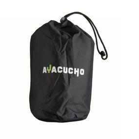 Ayacucho Beschermhoes Combi Cover - Zwart thumbnail
