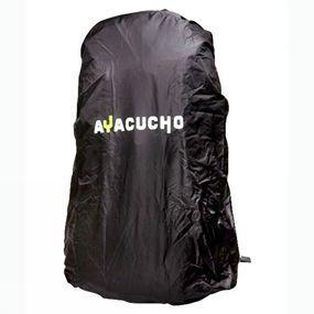 Ayacucho Regenhoes 35 - 55 L - Zwart
