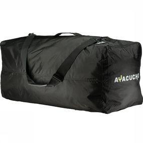 Ayacucho Rugzakaccessoire Flight Bag - Zwart