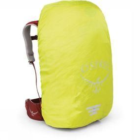 Osprey Regenhoes High Visibility Raincover Xs - Groen