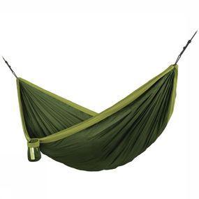 La Siesta Hangmat Colibri 3.0 Single - Groen