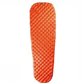 Sea To Summit Luchtbed Sts Ultralight Insulated Large - Oranje