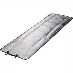 Grand Canyon Slaapmat Aluminium Compact Mat - Grijs
