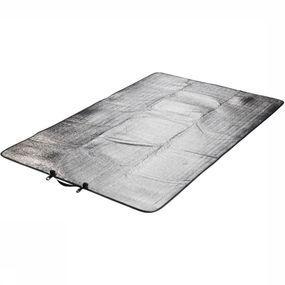 Grand Canyon Slaapmat Aluminium Double Mat - Grijs
