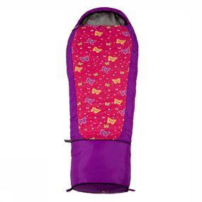 Sac de Couchage Kids Grow Butterfly