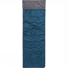 Jack Wolfskin Slaapzak Re Blanket +5 - Blauw
