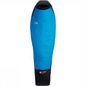 Mountain Hardwear Slaapzak Lamina 30f/-1c Long - Blauw