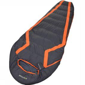 Sleeping Bag Ignition Hybrid