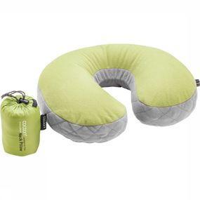 Cocoon Kussen Neck Pillow Ultralight - Groen