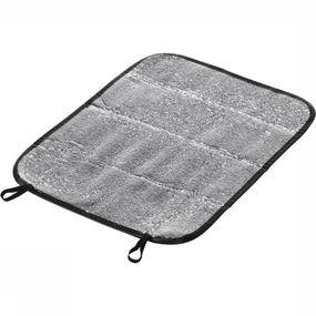 Grand Canyon Kussen Aluminium Seat Cushion - Grijs