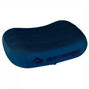 Sea To Summit Kussen Aeros Premium Pillow Large Blauw
