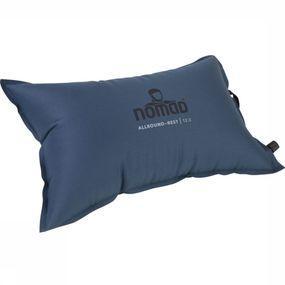 Nomad Kussen Allround-rest 12.0 - Blauw