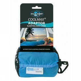 Sea To Summit Lakenzak Coolmax Adaptor - Veelkleurig