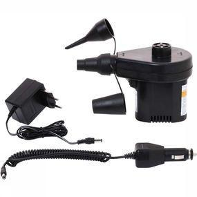 Ayacucho Pomp Electric Pump Accu