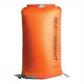 Sea To Summit Pomp Air Stream Dry Sack - Oranje