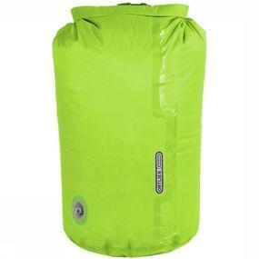 Ortlieb Accessoire Lightw. Compr. Dry Bag With Valve 12l Orange - Groen