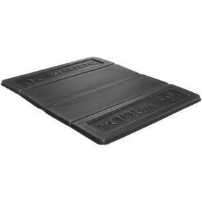 VAUDE Accessoire Seat Pad Light - Zwart