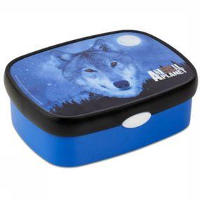 Lunchbox Campus Midi Animal Planet