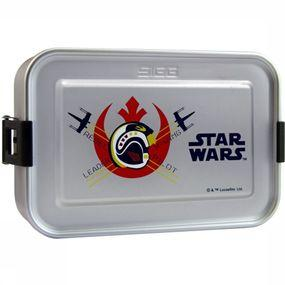 Voorraadpot Metal Box PLus S Star Wars