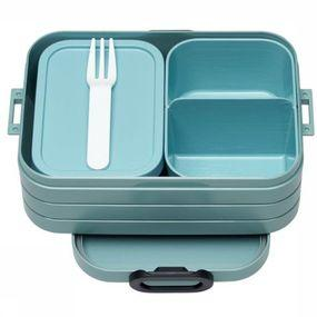 Voorraadpot Lunchbox Take A Break Bento Midi