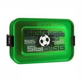 Sigg Voorraadpot Alu Box Plus S - Groen