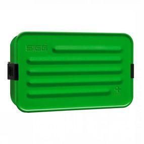 Sigg Voorraadpot Metal Box Plus L - Groen