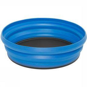 Sea To Summit X-bowl - Blauw