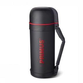 Primus C&h Food Vacuum Bottle 1.5 L - Zwart