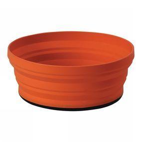 Sea To Summit X-bowl - Oranje