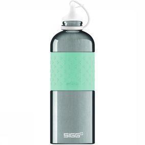 Sigg Drinkfles Cyd Alu Glacier 2 1l - Blauw
