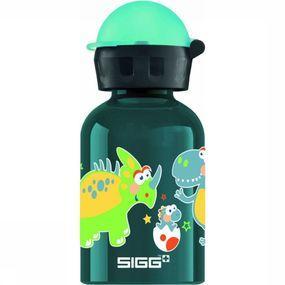 Sigg Drinkfles Small Dino 0,3l - Blauw