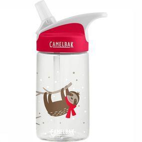 CamelBak Drinkfles Eddy 0.4l Kids voor kinderen Wit