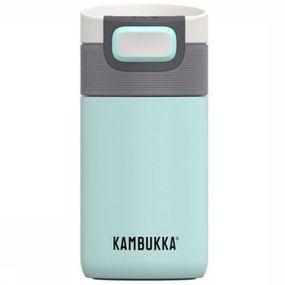 Kambukka Isolatiefles Etna 300ml - Blauw