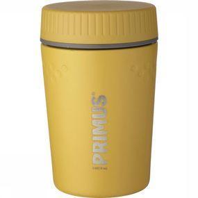 Primus Isolatiefles Trailbreak Lunch Jug 550 - Geel