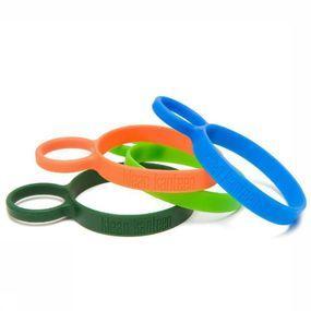 Klean Kanteen Diverse Siliconen Ring Voor Drinkbeker - Veelkleurig