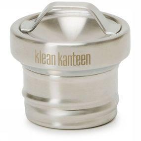 Klean Kanteen Stainless Loop Cap - Grijs