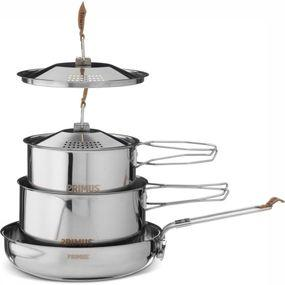 Pot Campfire Cookset Small