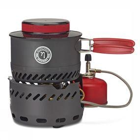 Réchaud Spider Stove Set